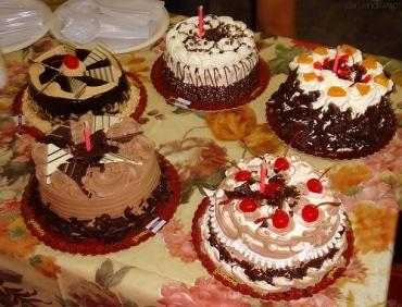 飲食・酒造大手のタイビバレッジはMx cakes & bakeryブランドを強化