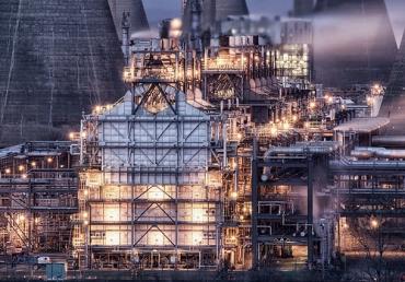インドネシアの石油化学大手、チャンドラ・アスリ社は新工場をアメリカ資本と建設する計画