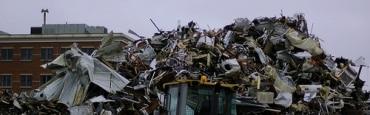 タイの廃棄物処理市場は2016年度に3760万トンになる見通し
