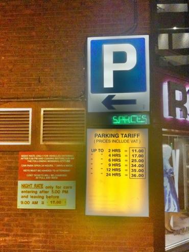 タイの王室管理局は地下駐車場開発計画を発表