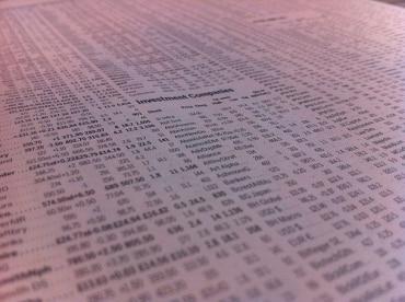プミポン国王崩御に関する情報整理―(2)タイ証券取引所(SET)株式市場における情報と株価推移