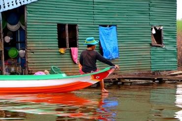 カンボジアの観光旅行者数を年間500万人へ目標設定