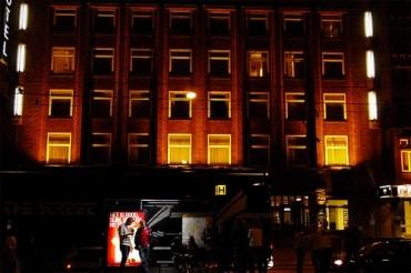 タイのセントラルグループで外食&ホテルを展開するセントラルプラザホテル
