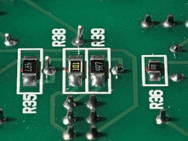 タイ証券取引所上場の電子部品EMS(電子機器受託製造会社)(1)