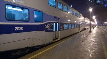 タイの通勤方法、通勤手段に関しての分析データ