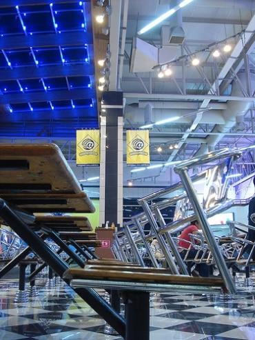 タイのTCCランド社が400億バーツを投じ、20施設を開発する計画