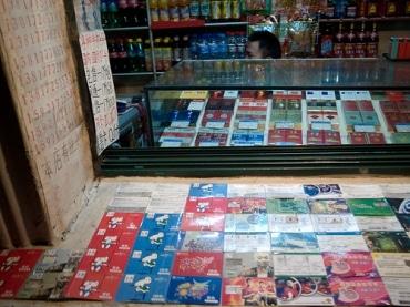 タイのアドバンスド・インフォサービスは新規店舗とトップアップ拡大を進める
