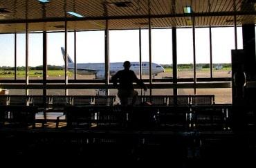 10月のタイの空港利用客数は前年比+6%増で鈍化傾向