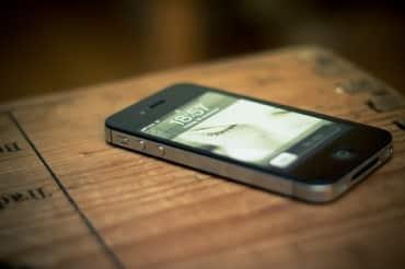 タイ国内携帯電話キャリア、AISが提供している通話アプリの例