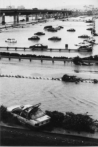 タイ南部洪水被害の影響に関して、TMB銀行ではおよそ274億バーツの被害額試算