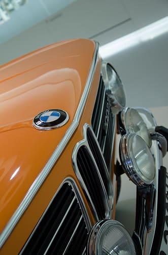高級車、BMW Group Thailand社は2017年1月前年同期比22%増
