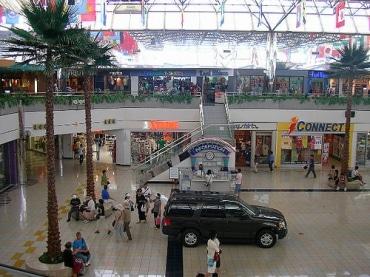 タイの商業施設開発大手、SFはメガバンナーを拡張