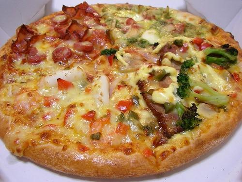 タイの外食チェーンフランチャイズ、ヤム・ブランズ、企業解説