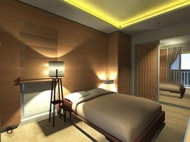 タイの老舗ホテルのドゥシタニ・グループはセントラル・グループと共同で開発