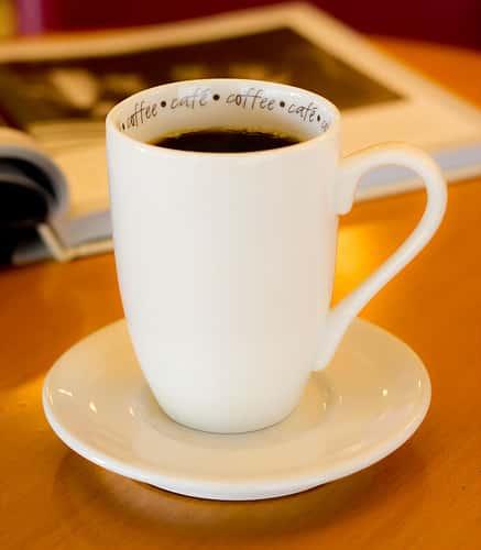 タイのカフェ事業は2017年も15~20%の成長の見通し