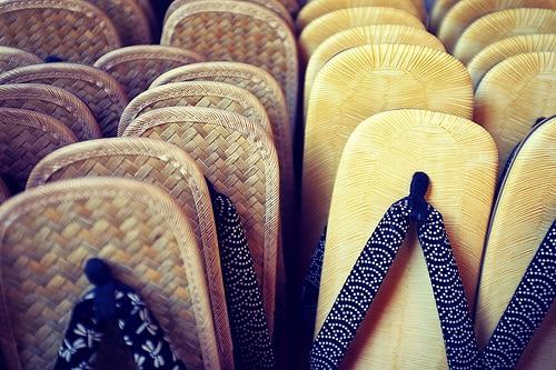 """タイの大手サンダルメーカー、""""KITO""""キトーは5000万バーツを掛けて新機軸"""