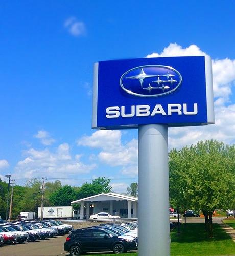 """日本の富士重工ブランド、""""Subaru""""はタイに50億バーツ規模を投資"""