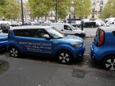 タイ投資委員会では電気自動車に関する開発プラン