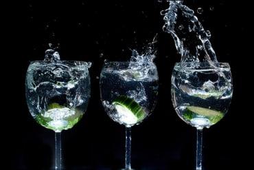 タイのボトリング企業、サームスックはCrystal飲料水ブランドを増産