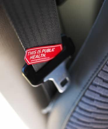 タイの自動車シートベルトが厳格化へ