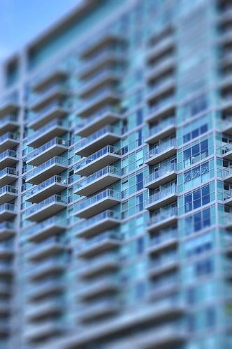 バンコク中心部にある超高級コンドミニアム価格が最高値更新