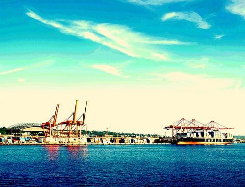 マレーシア証券取引所上場の港湾管理、ウェストポート・ホールディング、企業解説