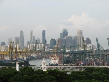 インドネシアではタンジュン・プリオク港を国際物流拠点にする計画