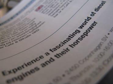 英字紙バンコクポストを発行するポスト・パブリッシングが社名変更