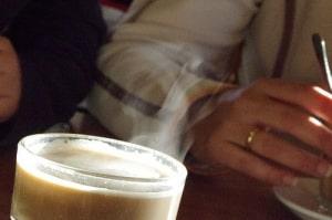 タイのコーヒーチェーン、TRUEは高級カフェを展開