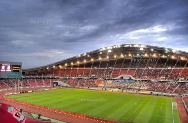 タイのスポーツ・ソサエティ社は大規模複合施設を発表