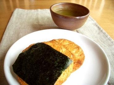 タイの海苔菓子、タオケオノーイ社は17年第1四半期も好調