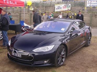 タイ政府の目指す電気自動車(EV)普及目標は2036年に120万台