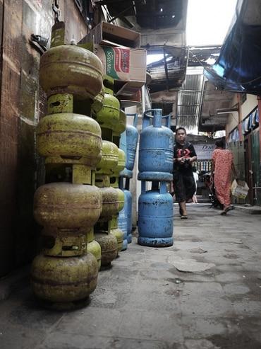 タイのLPガス販売、サイアム・ガス&ペトロケミカルはミャンマー発電所に出資
