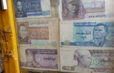 タイ中央銀行とタイ銀行事業協会はQRコード決済を承認