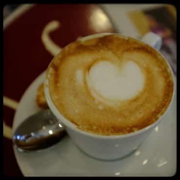 タイのJマート傘下企業、ジャス・アセットはカフェ事業展開