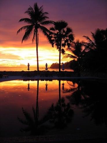タイのリゾート地、プーケットでは違法ホテルが増加傾向