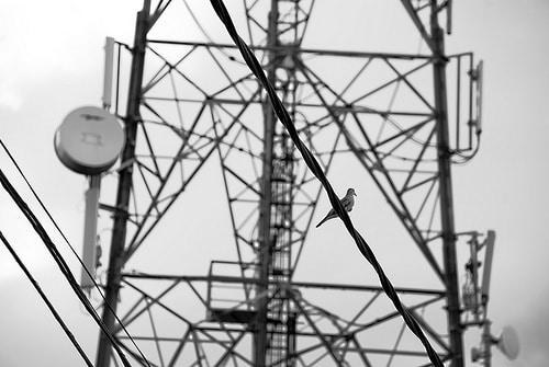 タイの衛星放送大手、タイコムはアフリカ企業と契約