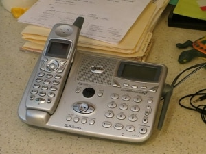 タイ電話公社とトゥルー・コーポレーション社の固定電話回線25年間利用契約が満了