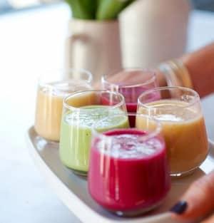 タイの野菜ジュース飲料大手、マリー・グループはキノ・インドネシアと提携