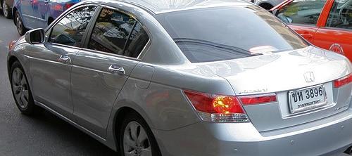 タイの上場自動車部品メーカー、アーピコ・ハイテック社、企業解説
