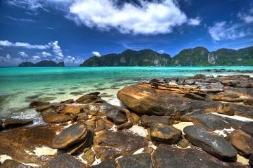 タイの観光産業は世界レベルで成長中