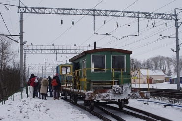 タイ国鉄に早期業績回復の指令が出される