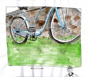 中国を席巻している自転車共有アプリofoがタイへ進出