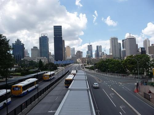 タイのスマートシティパイオニアとしてモデル都市開発構想が開始