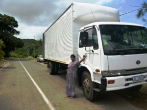 タイの複合商社、ロクスレーの子会社がトラック運転練習センターを開業