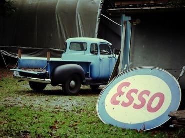 ESSO(タイランド)はピュアタイエナジー社のガソリンスタンドを吸収