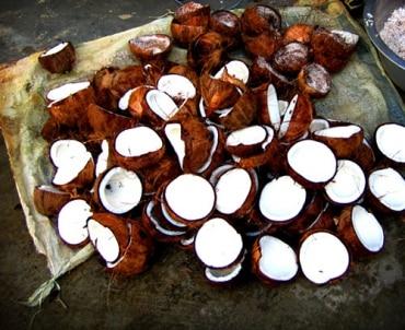 マレーシアのココナッツ製品大手、リナコ・グループに関して