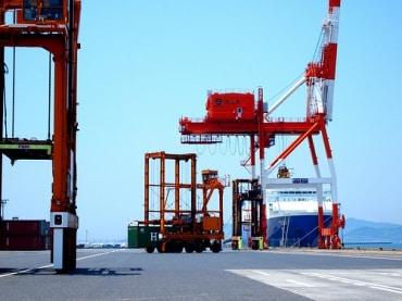 タイ政府の国際貿易振興局によると2017年輸出額が好調