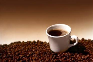 タイのコーヒー豆市場に関して