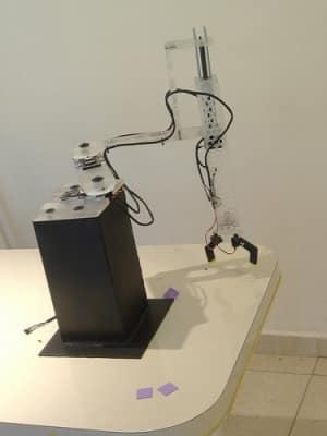 タイで介護用ロボット・接客用ロボットを開発するCTアジアロボティクス、企業解説